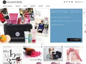 Strona glossybox.pl