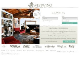 Strona westwing.pl